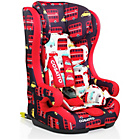more details on Cosatto Hubbub Group 123 Isofix Car Seat - Hustle Bustle.