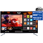 more details on Bush 48 Inch 4K Ultra HD Freeview HD LED TV.