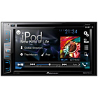 more details on Pioneer AVH-X3700DAB In-car Multimedia System.