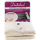 more details on Dreamland Intelliheat Fleecy Mattress Protector - Kingsize.