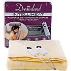 more details on Dreamland Intelliheat Harmony Overblanket - Single.