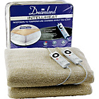 more details on Dreamland Intelliheat Fleecy Underblanket - Single.