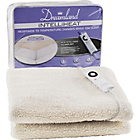 more details on Dreamland Intelliheat Fleecy Underblanket - Double.