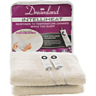 more details on Dreamland Intelliheat Fleecy Over Blanket - Double Dual.