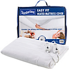 more details on Slumberland Easy Fit Heated Mattress Cover - Kingsize.