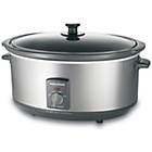 more details on Morphy Richards 6.5L Slow Cooker.