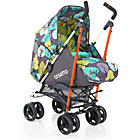 more details on Cosatto To & Fro Travel System - Firebird.