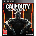 more details on Call of Duty: Black Ops III - PS3.