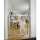 more details on BabyDan Narrow Beechwood Safety Gate.