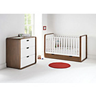 more details on East Coast Nursery Cuba Cotbed & Dresser.