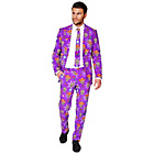 more details on Opposuit El Muerto SuitChest 40