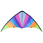 more details on Traditional Garden Games Stunt Kite - 120cm.