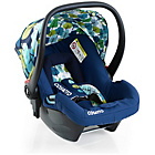 more details on Cosatto Woop Hold 0+ Car Seat - Nightbird.