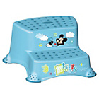 more details on Disney Mickey Mouse Double Step Stool.
