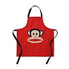 more details on Paul Frank Apron - Red.