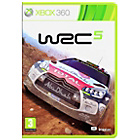 more details on WRC 5 - Xbox 360.