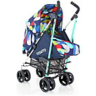 more details on Cosatto To & Fro Travel System - Pitter Patter.