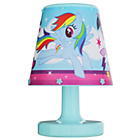 more details on My Little Pony 2 Piece Lighting Set.