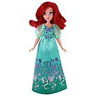 more details on Disney Princess Royal Shimmer Ariel Doll.