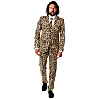 more details on Opposuit Jag Suit Chest 48