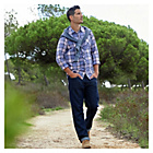 more details on Cherokee Mens Fashion Indigo Jean .