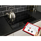 more details on Hoover Wizard HESD4 Wi-Fi Induction Hob.