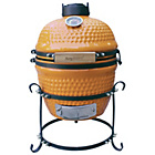 more details on BergHOFF Studio Outdoor Barbecue Oven - Orange.