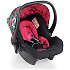 more details on Cosatto Hold 0+ Car Seat - Tropico.