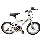 more details on Kids 16 Inch Bike - Unisex