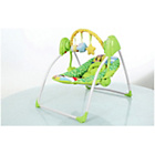 more details on Baby by Chad Valley Deluxe Rainbow Swing.