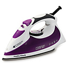 more details on Morphy Richards 40754 Comfigrip Steam Iron.