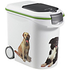 more details on Curver Pet Life 12KG Dry Pet Food Container.