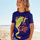 more details on Cherokee Boys' Fun 'Get a Grip' T‑Shirt.