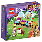 more details on LEGO Friends Party Train Playset - 41111.