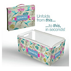 more details on ShoppaBox Paradise Folding Box.