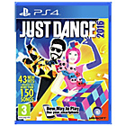 more details on Just Dance 2016 - PS4.