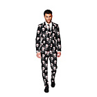 more details on Opposuit Skulleton Suit Chest 38
