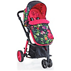 more details on Cosatto Woop Travel System - Tropico.