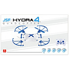 more details on JSF Hydra 4 Quadcopter - Blue.