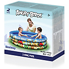 more details on Bestway Angry Birds 3 Ring Pool.