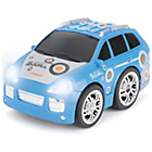 more details on Toyrific Radio Controlled Cyclo Storm Car.