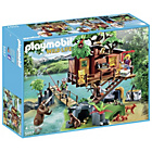 more details on Playmobil Adventure Tree House Playset.