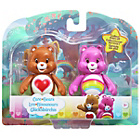more details on Care Bears Articulated Figures - Twin Assortment.