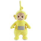 more details on Teletubbies Tickle and Giggle Laa-Laa Soft Toy.