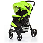 more details on ABC Design Avito Pushchair - Lime.