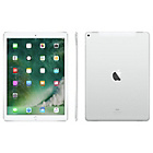 more details on Apple iPad Pro 12 Inch Silver Tablet - 128GB.