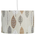 more details on Heart of House Arla Foliage Shade - Cream.
