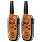 more details on Tristar 9100 Long Twintalker Walkie Talkie.
