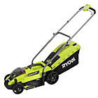 more details on Ryobi QUIKMOW+ Cordless Rotary Lawnmower - 18V.