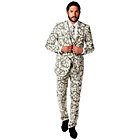 more details on Opposuit Casanova Suit Chest 48